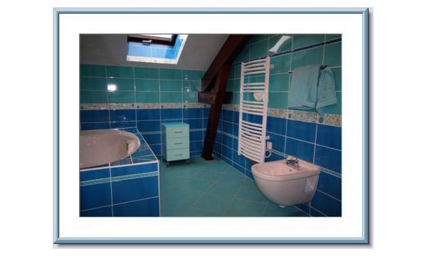 Entreprise de ma onnerie et de carrelage dans le pays de gex for Crozet salle de bain